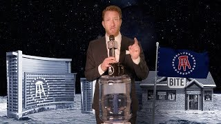 Emergency Press Conference - All Aboard The Barstool Sports Rocket Ship