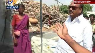 MLA JC Prabhakar Reddy Lending help to Develop Tadipatri Division Villages | Report