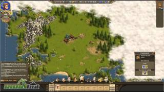 Castle Empire Gameplay - First Look HD
