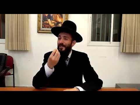 קצרים, סיפור חזק על כיסוי ראש לאישה👳 הרב יצחק גבאי