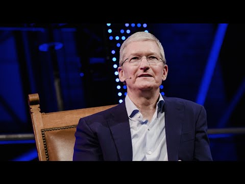 Apple's Tax Fight, Trump's Silicon Valley Problem & More on 'Bloomberg West' (08/24/16)