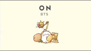 [10 HOURS LOOP] 'ON'— BTS