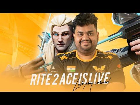 VLT rite2ace   High Ranked Games   Night Stream
