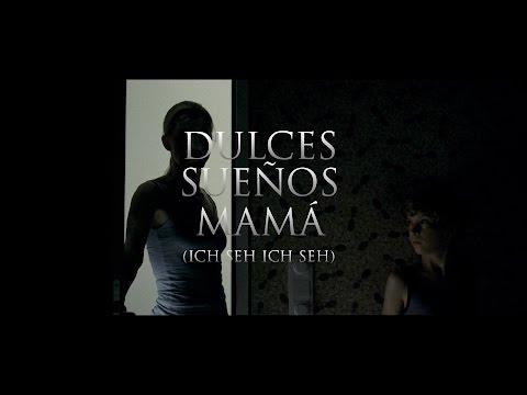 Dulces sueños, mamá - Trailer Oficial 2