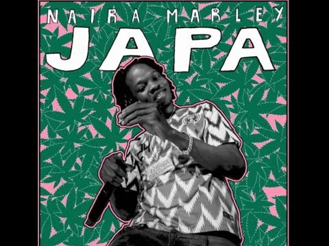 NAIRAMARLEY - JAPA (official audio)