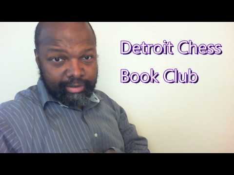 Detroit Chess Book Club