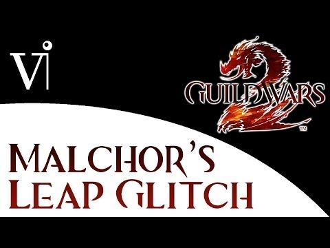 Guild Wars 2 - Malchors Leap, Wren Waypoint - Infinite Undead Spawn Glitch - Ultimate Challenge