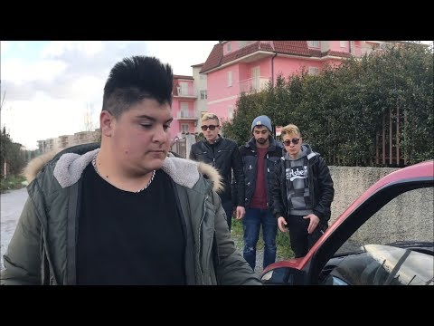 IL MECCANICO CALABRESE