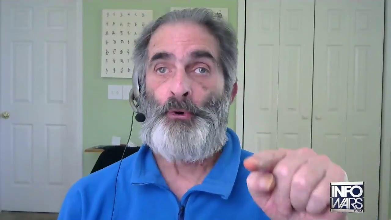 Jon Rappoport - FDA Memo - Psych meds - YouTube