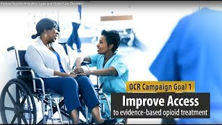 Federal Nondiscrimination Laws and Opioid Use Disorders thumbnail