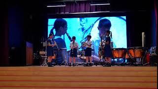 Publication Date: 2019-05-26 | Video Title: APSKT 九龍塘宣道小學 - 樂樂聚宣小2019 - 單簧