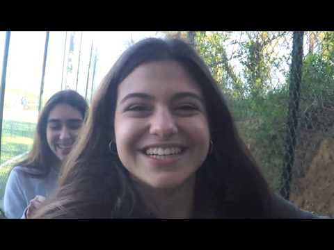 ESADE Law School: Barcelona Campus Experience (GoPro)