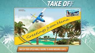Gambar cover Take Off - The Flight Simulator - PC / Mac gameplay