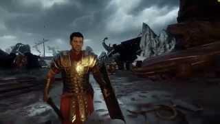 Ryse Son of Rome -- PC -- Max Settings -- GTX 980 Ti -- 4K
