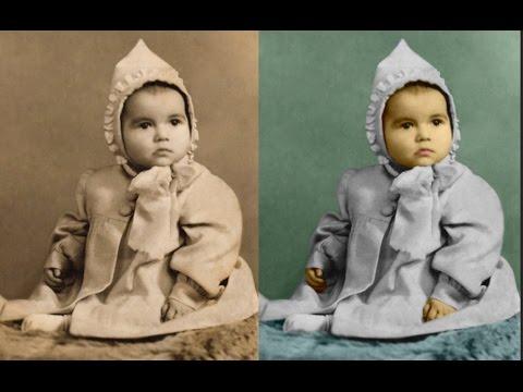 Photoshop Cc Plugin Akvis Coloriage Kolorowanie Starych