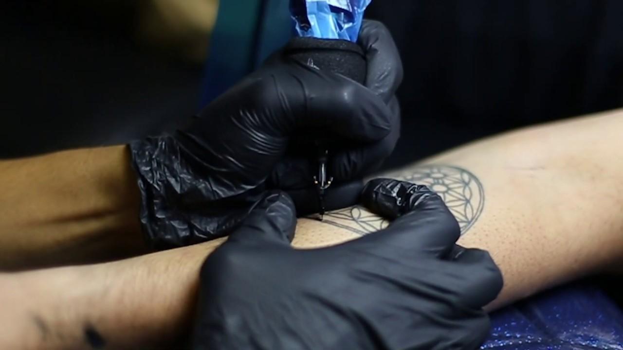 Vegan Tattoos Some Tattoo Artists Use Vegan Inks Over