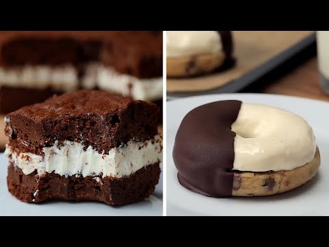 5 Chocolatey Desserts To Treat Yourself With
