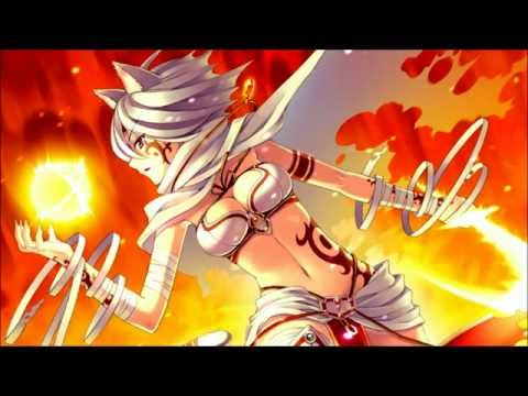 Nightcore - Burn It Down