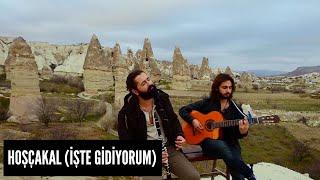 Koray AVCI - Hoşçakal / İşte Gidiyorum (Akustik) Video