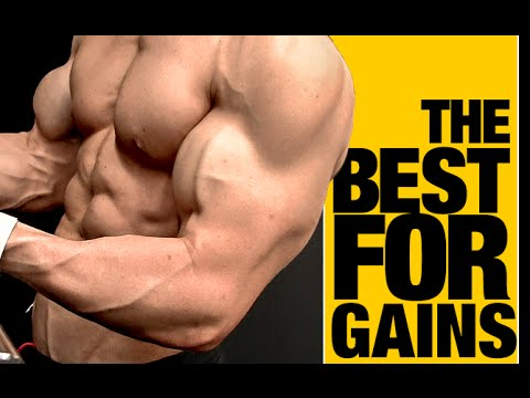Which Biceps Curl is Best For Your Biceps (IT MATTERS!!)
