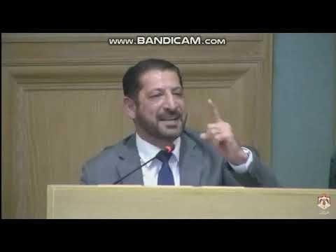 محمد نوح القضاة: لن نبيع كرامتنا من أجل غاز عدو مسروق.  - نشر قبل 19 دقيقة