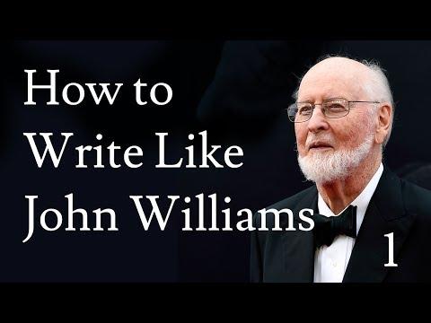 How to Write Like John Williams - EP1: Harry Potter
