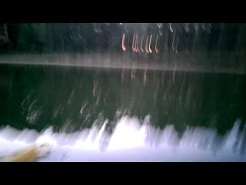 Spacer z bobrami, Willa Bór Ostrowite