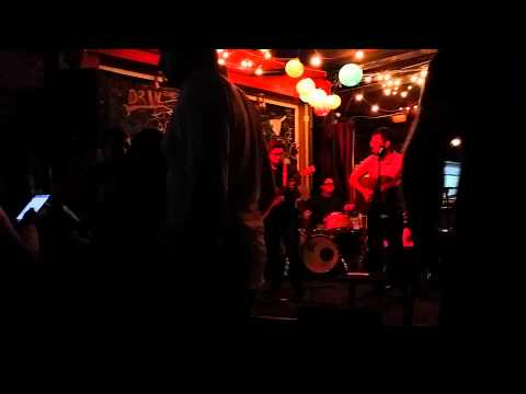 Solpier live at the Freeman