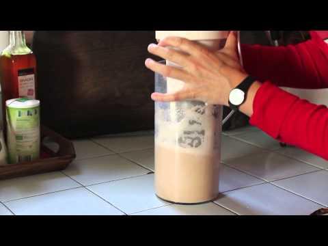 Tip Tricks The Jumpy Vegan Milker By Chufamix Youtube