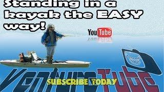 VentureTube 2 Tip Tuesday Kayaking Tips Episode 9