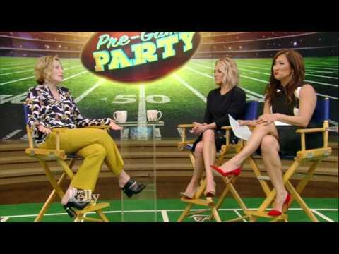 "Edie Falco on ""Nurse Jackie's"" Controversial Ending"