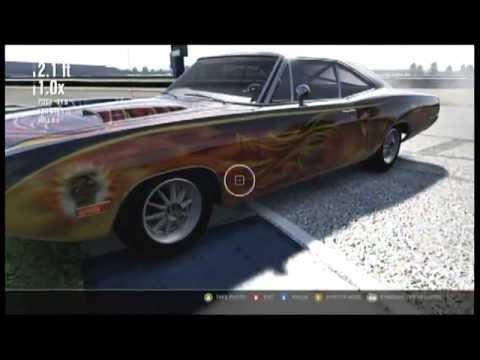 1970 dodge coronet super bee forza motorsport 4 youtube. Black Bedroom Furniture Sets. Home Design Ideas
