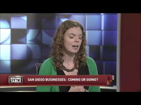 Dilemma In Iraq, Businesses Incentives, Escondido Golf Drama - Round Table