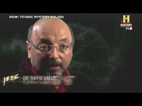 Discovery Documentary Titanic Real Story  NEW Full Documenta