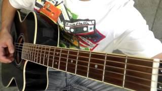 Лезгинка на гитаре обучение...