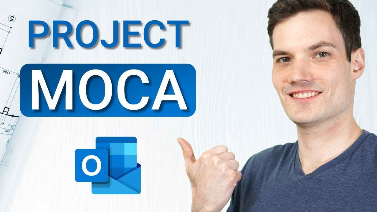 How to use Microsoft Project Moca Preview