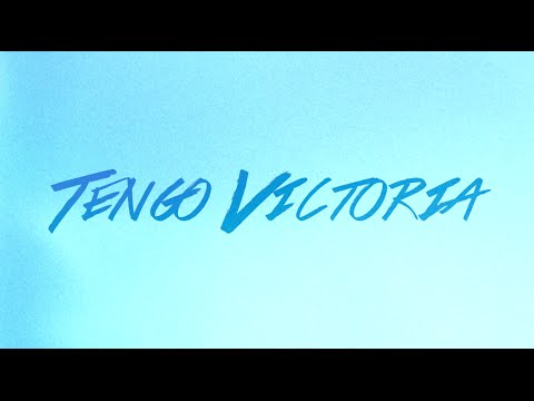 Alex Zurdo - Tengo Victoria (Video Lyrics Oficial)