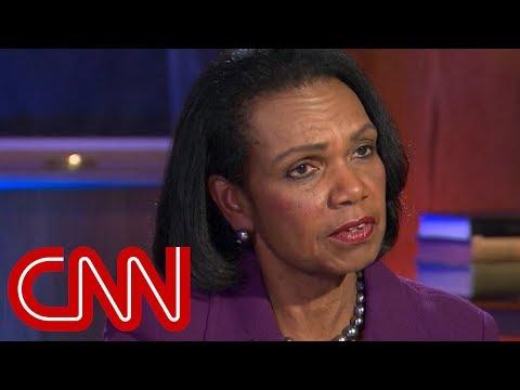Condoleezza Rice: Kim Jong Un is pretty clever