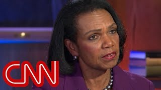 Condoleezza Rice: Kim Jong Un is pretty clever