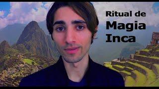 Crea LO QUE QUIERES en 4 PASOS ( Ritual ancestral ) Los 4 pasos de creación - Las Leyes universales