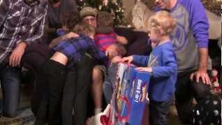 Testas Tuesday Tip Christmas With Rhett & Link and Kids !