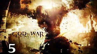God Of War : Ascension (PS3)   Episode 5   Amulette d