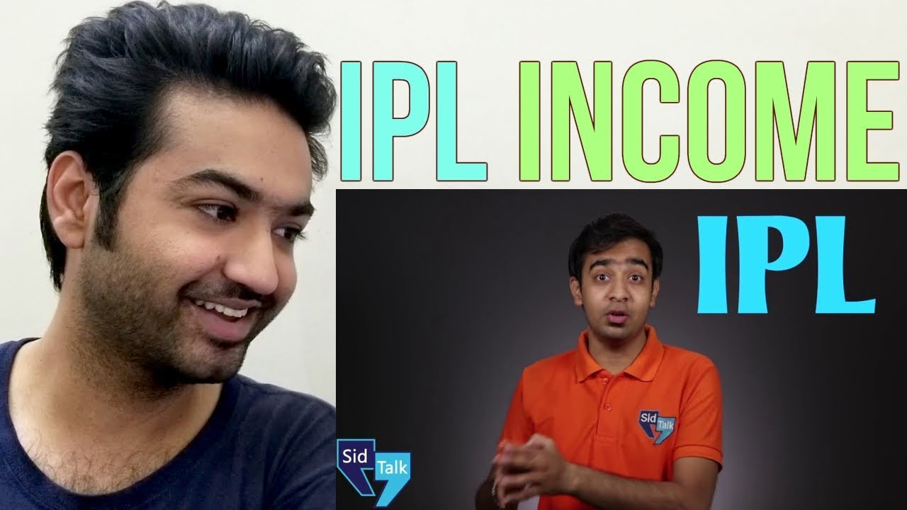 Pakistani Reaction IPL Cricket Income Exposed | Profit | Earning | BCCI Hindi 2019