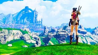 Top 9 Upcoming FREE TO PLAY PS4 Games 2017/2018 (NEW F2P Playstation 4 Games to Play in 2017 & 2018)