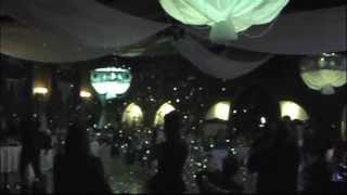 Запуск конфетти на свадьбу под музыку(, 2013-06-26T13:00:10.000Z)