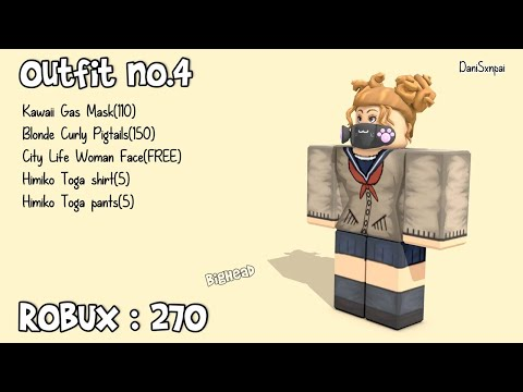 Roblox Naruto Clothes Code 20 Roblox Anime Fans Outfits Weebs Youtube