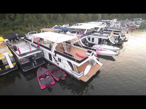 Fall Cruise 2015 Center Hill Lake