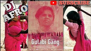 DJ AFRO KIHINDI MOVIE (GULABIGANG)🔴