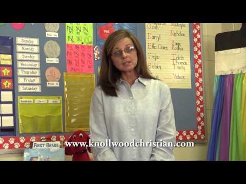 Knollwood Christian School Promo1