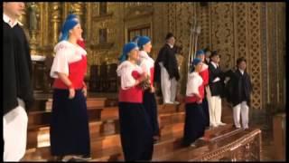 CORO PICHINCHA- Bienvenido Niño Dios (San Juanito)